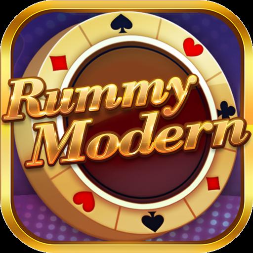 Rummy Modern