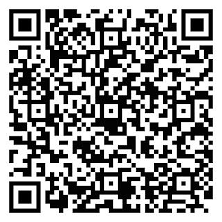 QR Code oficial - Campanha juntos por Tiago bailarino