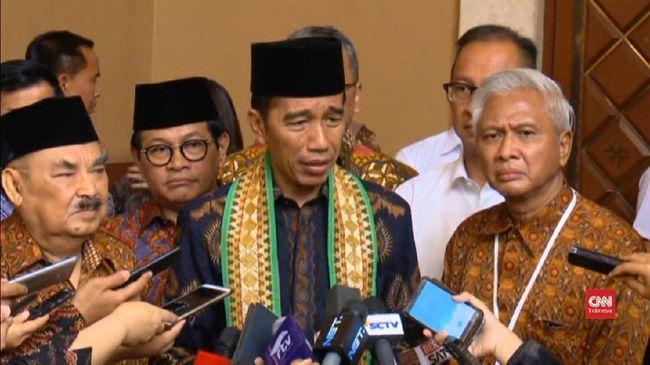 Jokowi Targetkan Palu Normal dalam Sepekan Pascagempa, Begini Komentar Warganet!