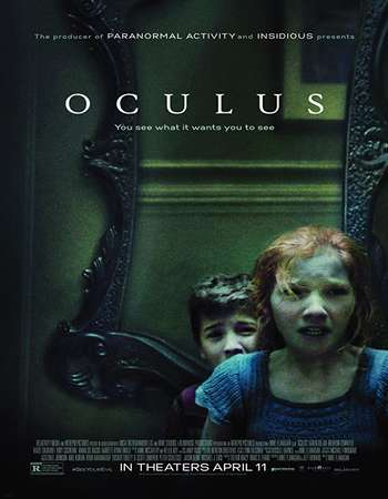 Oculus 2013 Hindi Dual Audio BRRip Full Movie Download