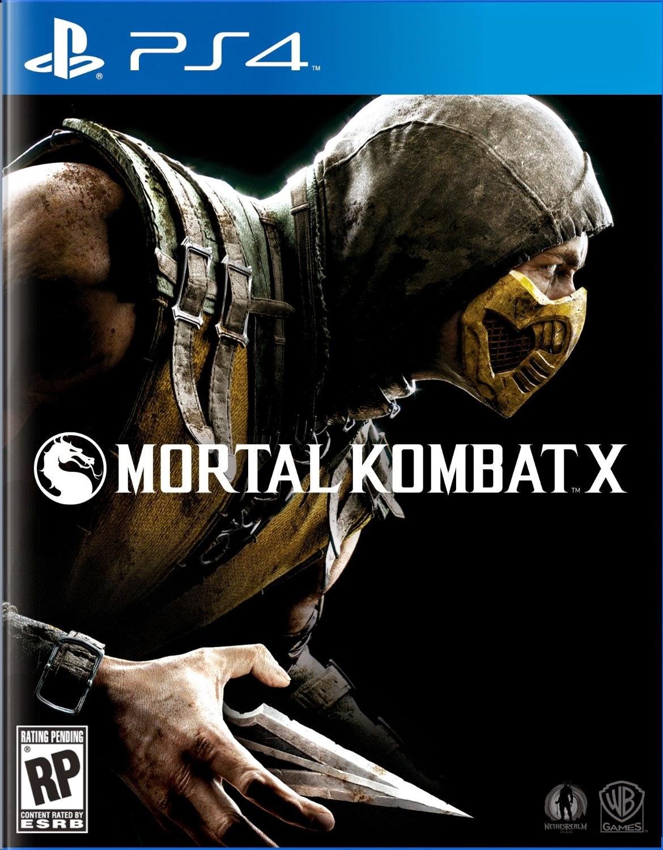 Things To Do In Los Angeles Mortal Kombat X Review Hahahahaha