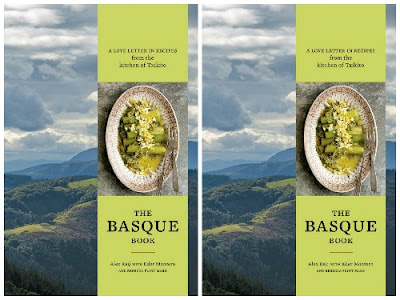 Download ebook THE BASQUE BOOK : A Love Letter in Recipes from the Kitchen of Txikito