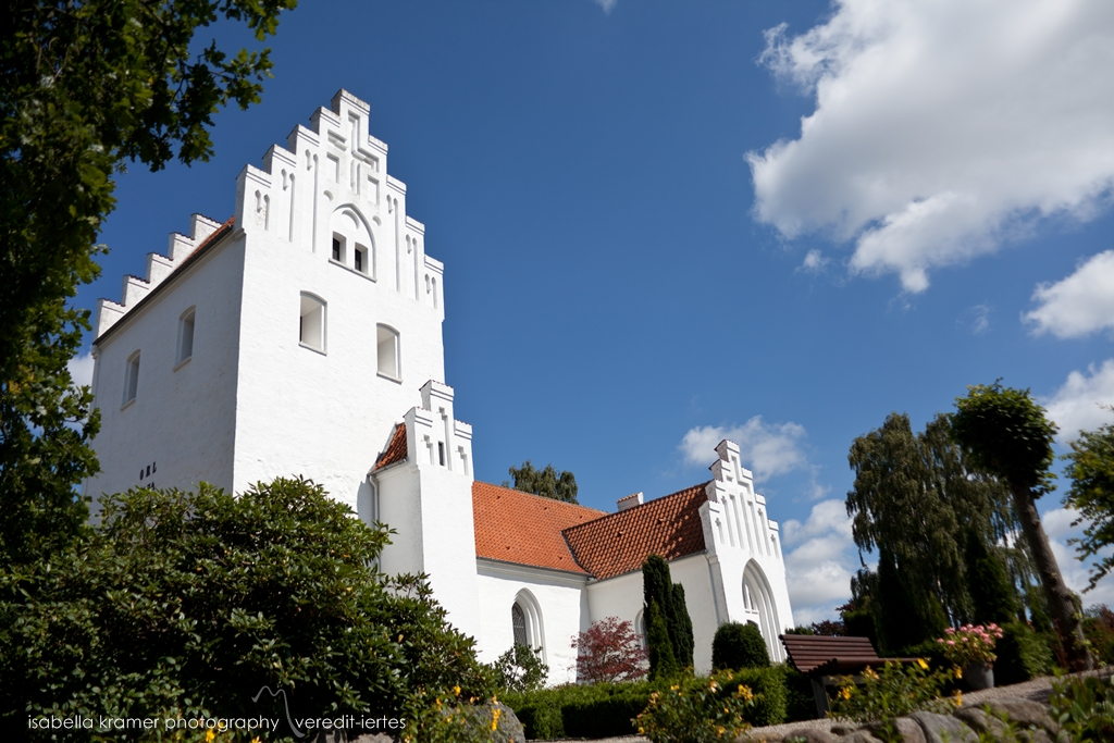 Kinder Gedichte Welt Dorfkirche Im Sommer