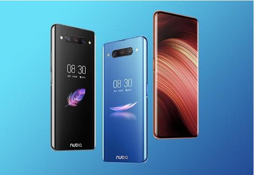 ZTE تكشف عن تليفون Nubia Z20 بشاشة مزدوجة بالاضافة الي فيديو عرض لامكانيات الهاتف