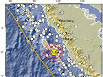 Mentawai Kembali Digoyang Gempa, Ini Penjelasan Resmi BMKG