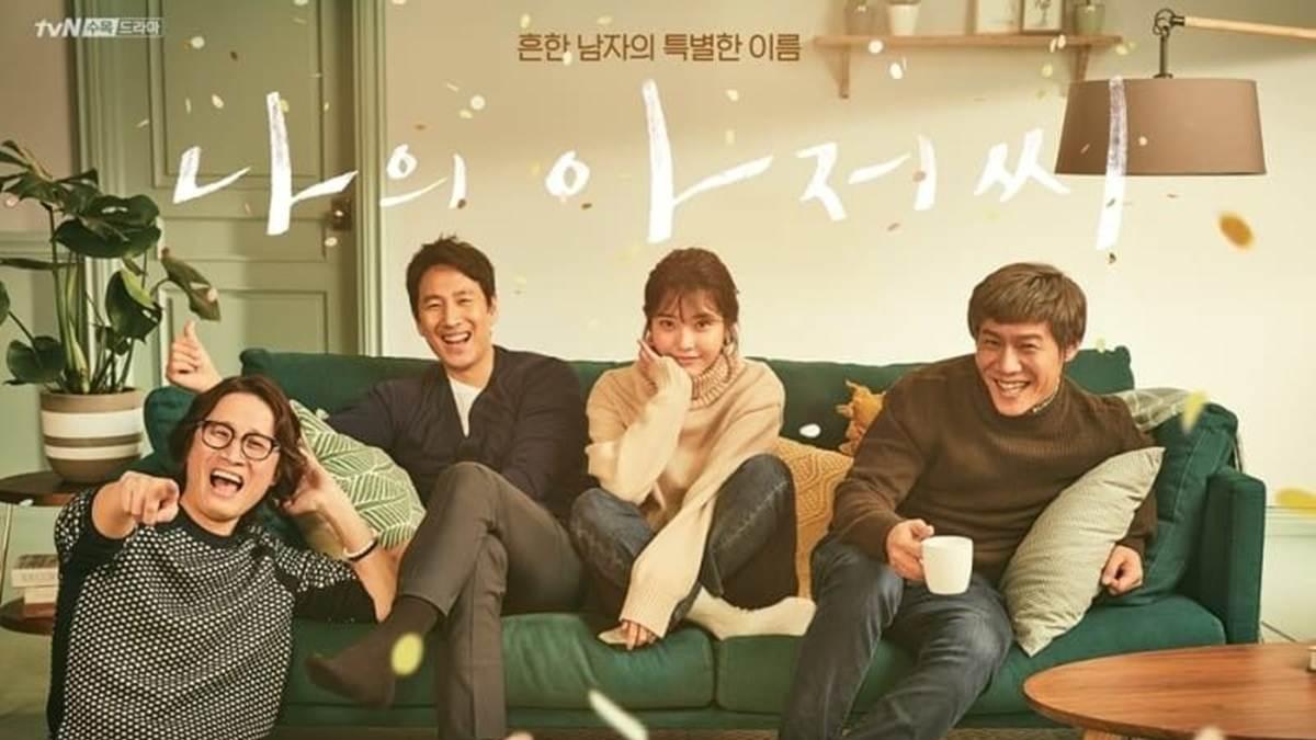 Drama Korea My Mister (2018)