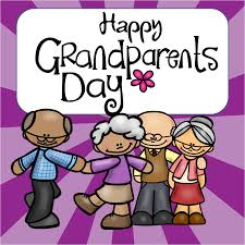 Happy Grandparents Day 2016 Images