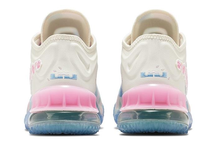 Atmos Nike Sakura Shoes