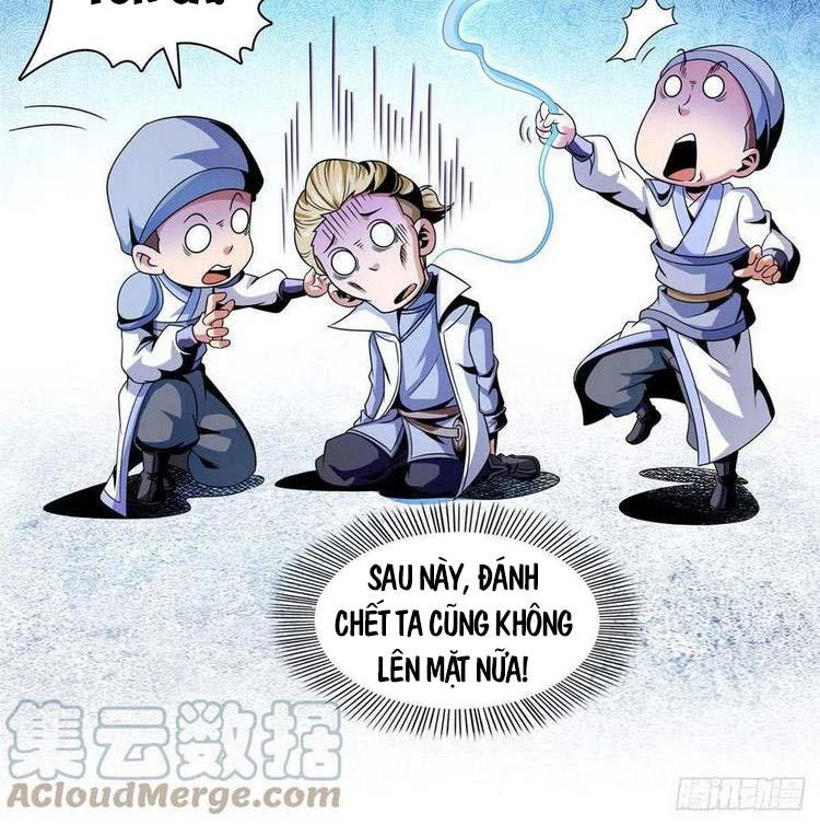 Thiên Đạo Đồ Thư Quán Chương 99 - Vcomic.net
