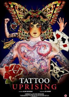 Tattoo Uprising