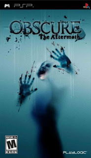 Game Obscure The Aftermath ISO PSP Android