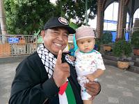 Terkait Pendemo Bunda Neno, KAUMI Kota Medan: Hanya Sedikit Cuma Anarkis dan Provokatif