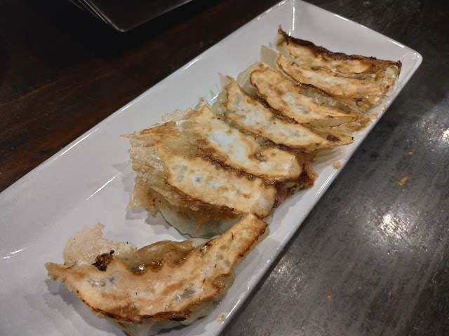 餃子 長崎市の昼人気店 焼肉Rinでステーキランチはおすすめ
