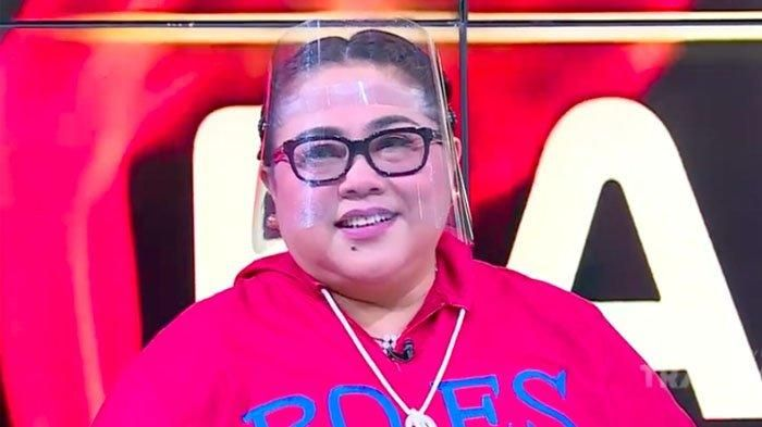 Komedian Nunung YouTube TRANS TV Official