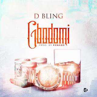 MUSIC: D'bling - Gbodomi