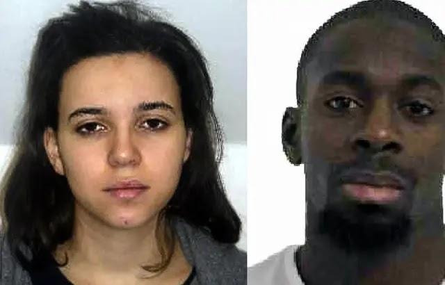 Djihadisme : Hayat Boumedienne la compagne d'Amedy Coulibaly visée par une nouvelle enquête antiterroriste