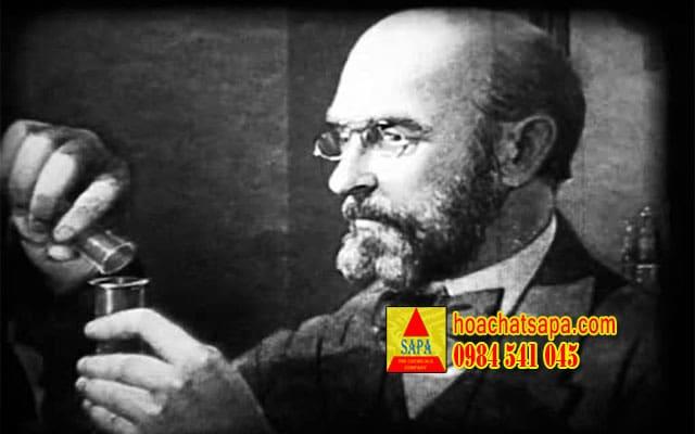 Butlerov - Lời tiên tri không tự giác