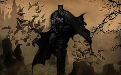 Yo soy la noche - ¿Quién es Batman realmente?