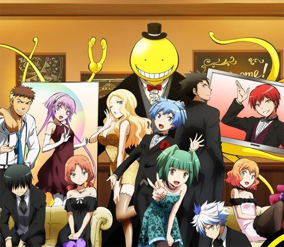 personagens-anime-assassination-classroom