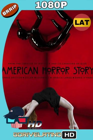 American Horror Story Temporada 01 BRRip 1080p Latino-Ingles MKV