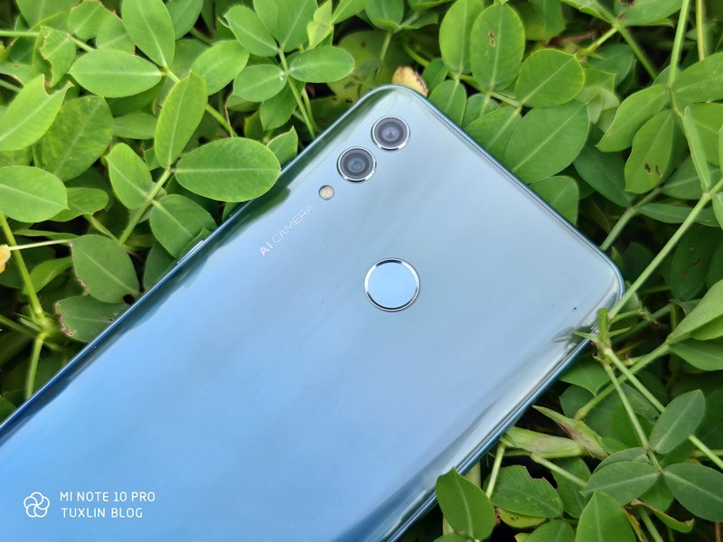 Review Kamera Honor 10 Lite