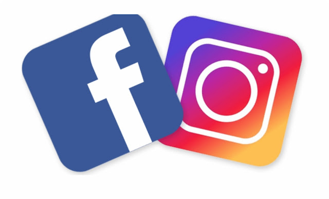 Facebook and instagram promotions