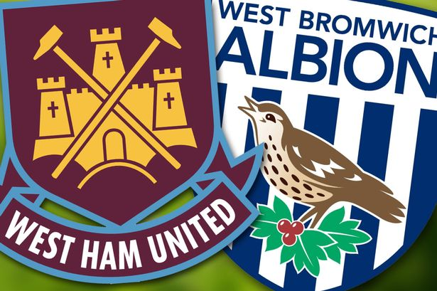 West Brom vs West Ham Full Match & Highlights 16 September 2017