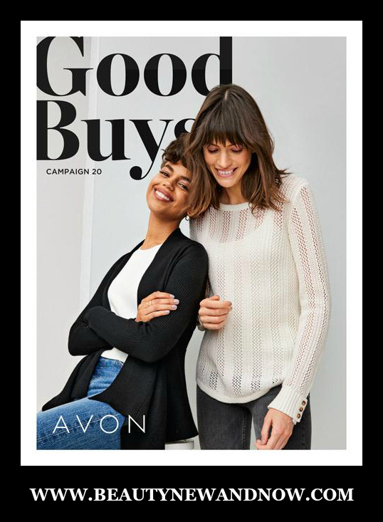 Avon Good Buys Brochure Campaign 20 2020 Booklet Online - All Sales Are Final!