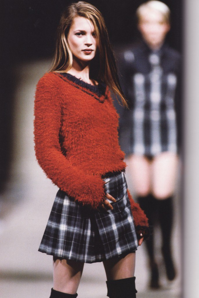 Beyond&Above: Tartan History and Trend Formation
