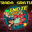 Indie Dev Day 2