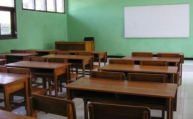 Seminggu Setelah Sekolah Kembali Dibuka 70 Siswa TK dan SD Terinfeksi Virus Corona