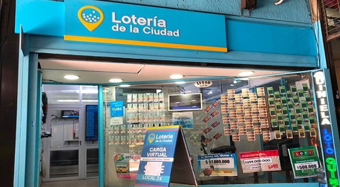 SE BUSCA EMPLEADO/A PARA AGENCIA DE LOTERÍA