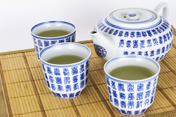 Drinking Green Tea Could Boost Your Weight Loss And Brain Function In Just 4 Months, Study Claims