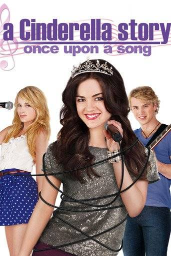 A Cinderella Story: Once Upon a Song (2011) ταινιες online seires oipeirates greek subs