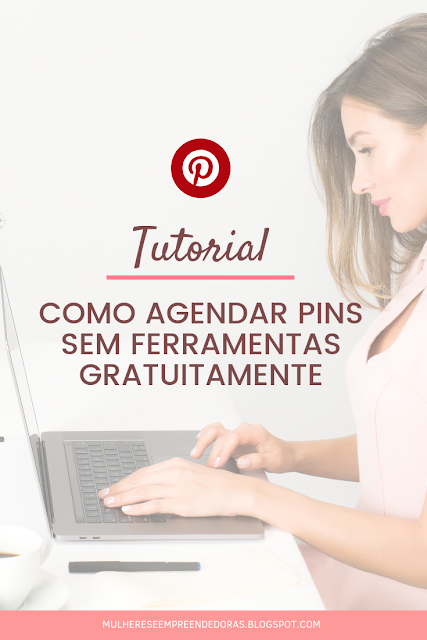 Tutorial pinterest