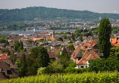 10 Kota Terbaik untuk Tinggal di Eropa