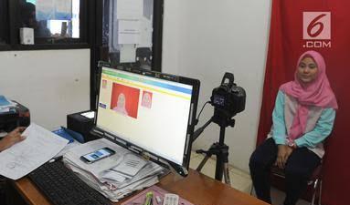 Sudah 97,87 Persen Warga Padang  Lakukan Perekaman E-KTP