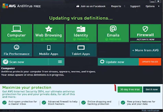 Download AVG Antivirus Free 2020