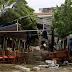 Ο τραγικός θάνατος των δύο παιδιών από τη φονική κακοκαιρία στη Χαλκιδική