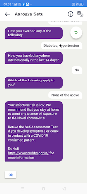 an app that can save you from covid-19 pandemic