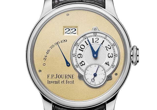 F.P.Journe Octa Automatique 20th Anniversary Limited Edition