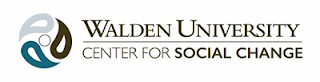 Walden University Center for Social Change Logo