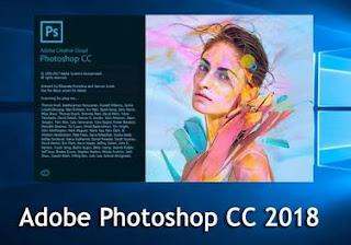 photoshop cc 2018 x64 bit