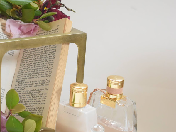 Basic Tutorial on Shopping for Perfume