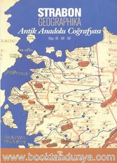 Strabon - Antik Anadolu Coğrafyası (Geographika)