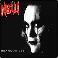 Brandon Lee Wallpaper Apk Download for Android
