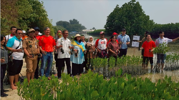 Gerakan 1000 Luncurkan Teaser Film Impian 1000 Pulau