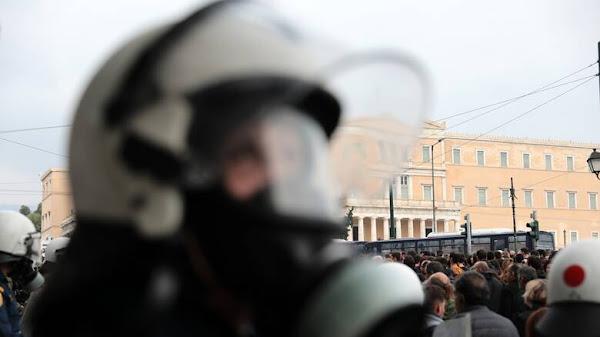 Ενωση Δικαστών και Εισαγγελέων: Αντισυνταγματική η απαγόρευση των συναθροίσεων – Να ανακληθεί η απόφαση