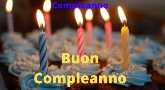 Buon compleanno - 100+ Messaggi e auguri di compleanno