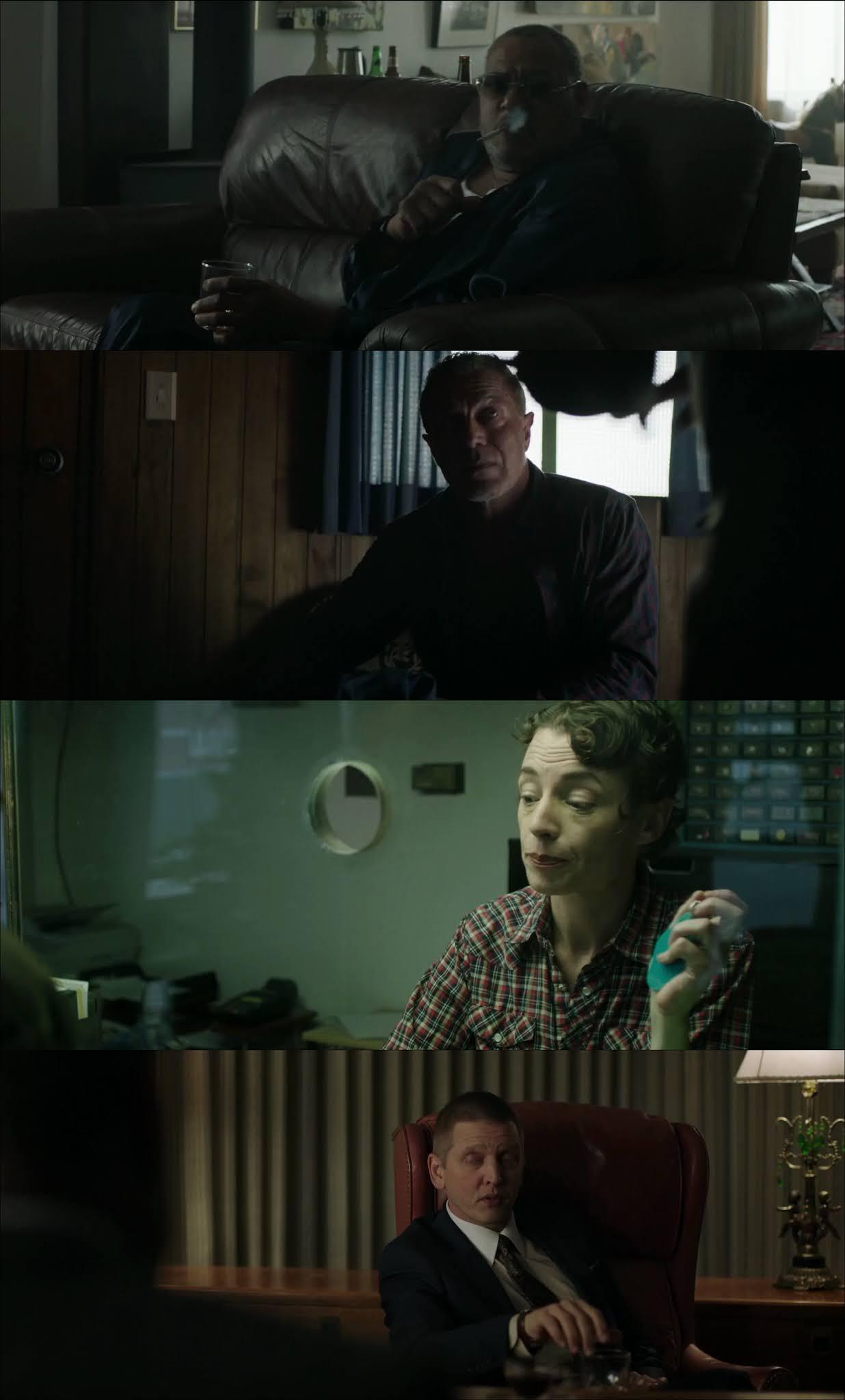 En la Ruta del Narco HD 1080p Latino (2019)
